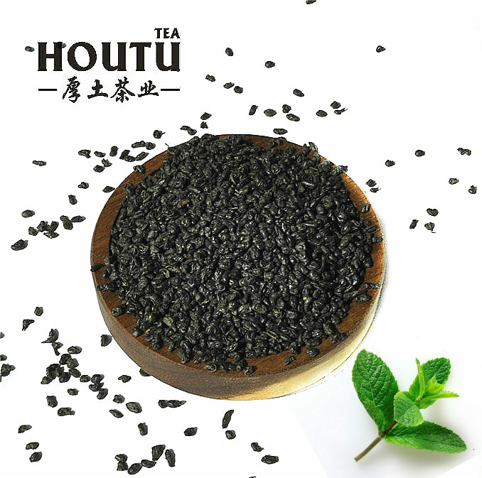 200g box China Green Tea Gunpowder best quality to Morocco France Europe for drink - 4uTea | 4uTea.com