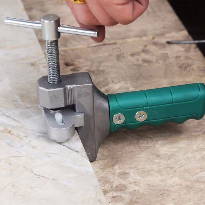 Low Price / Punching Drill-positional Hand Tile Cutting Tool Hardware Tile Cutter