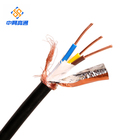 flexible multi copper 0.5mm2 0.75mm2 1mm2 mechanical Control Cable