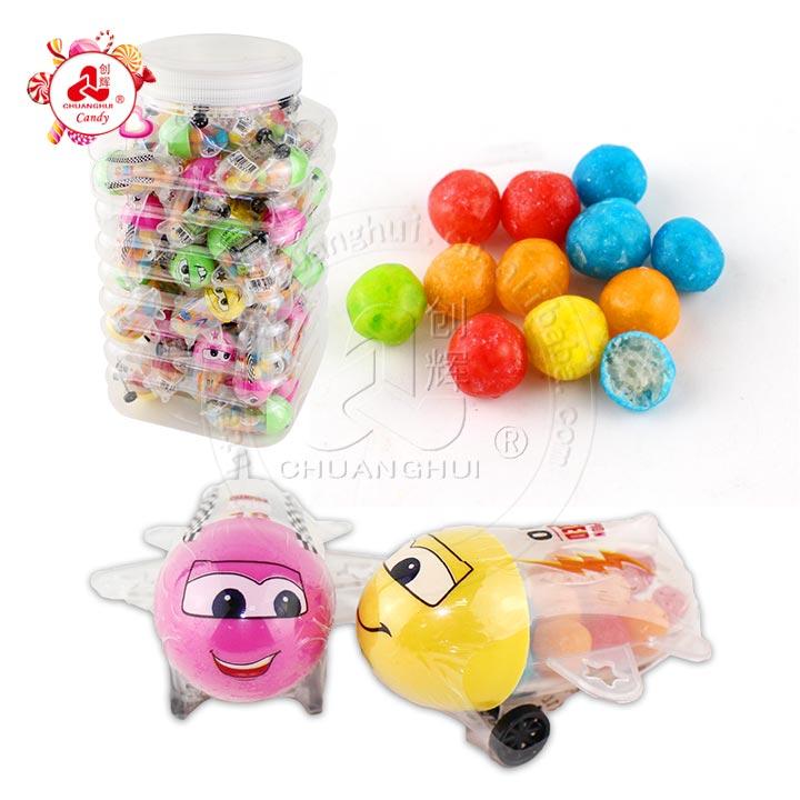 Хрустящие конфеты