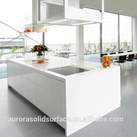 Best Sell Pure /Modified Acrylic Solid Surface Slabs BAOLIYA