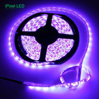 DC12V UV LED strip 435nm 5050 60 leds strip Accept customize