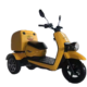 2019 lithium battery delivery electric scooter three wheels electric motorcycles