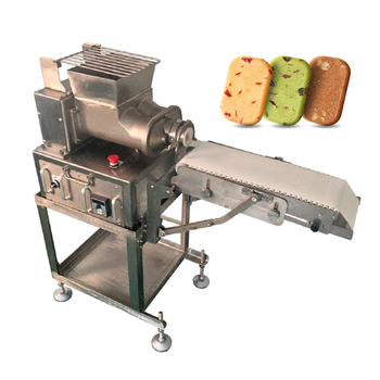 NEWEEK bakery use chocolate cake extruder cookies automatic biscuit making machine price