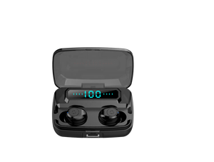 2020 Hotsale F9-3 TWS True Wireless Stereo V5.0LED Light Mini Portable Sport Earbuds With USB Charging Phone