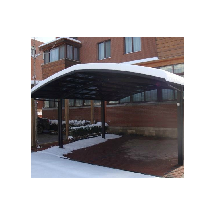 Gemakkelijk DIY Aluminium Carport/Garages/Auto Onderdak voor Koop
