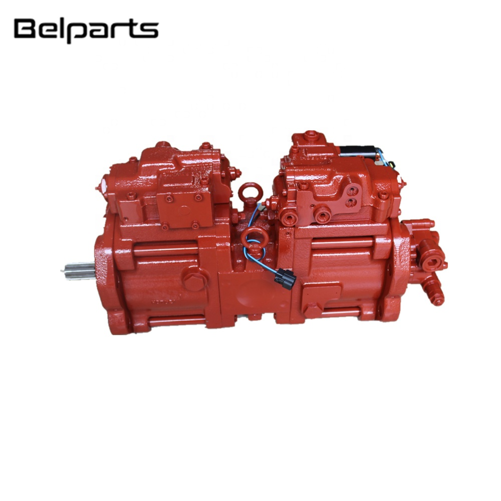 Excavator part price list 60630 K3V63 K3V63DT R140-7 DH130 12 volt 12v small motor power steering electric hydraulic pump