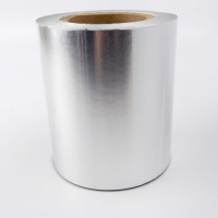 SBS Bitumen Self Adhesive Bitumen Flashing Tape Silver