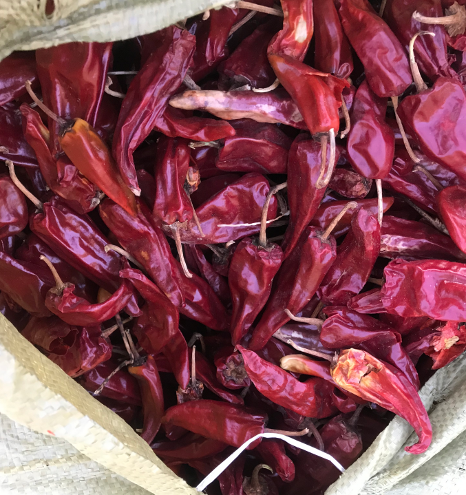2019 новый урожай yidu красный чили сухой красный чили для продажи пекин красный чили