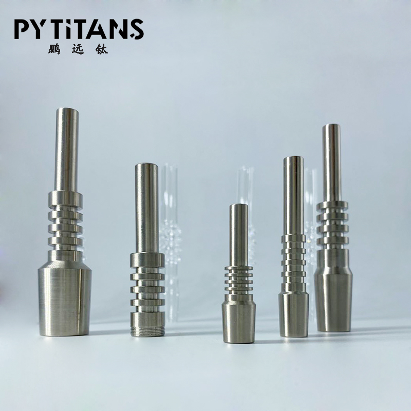(Factory Directly Selling)14mm Nectar <strong>Titanium</strong> Nails Paypal Acceptable