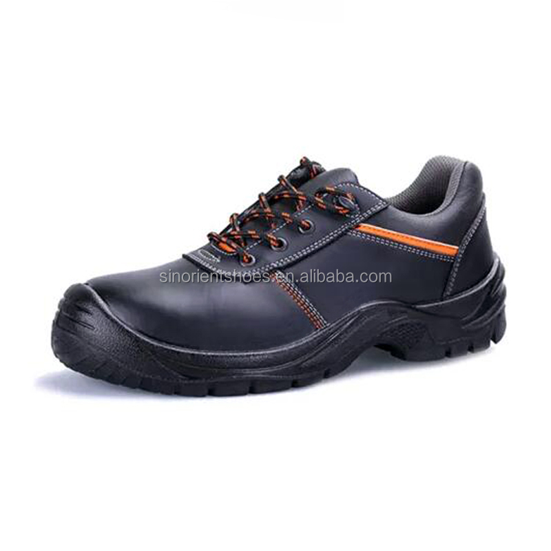 Factory Price Cheapest Safety Shoes