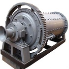 horizontal copper ore ball mill for mineral processing