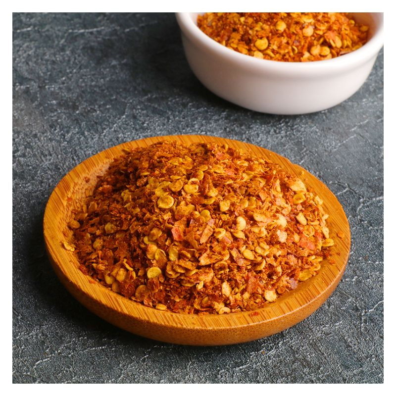 Manufacturer Direct Sale Red Pepper Dry Chili Flakes Chilli Crushed