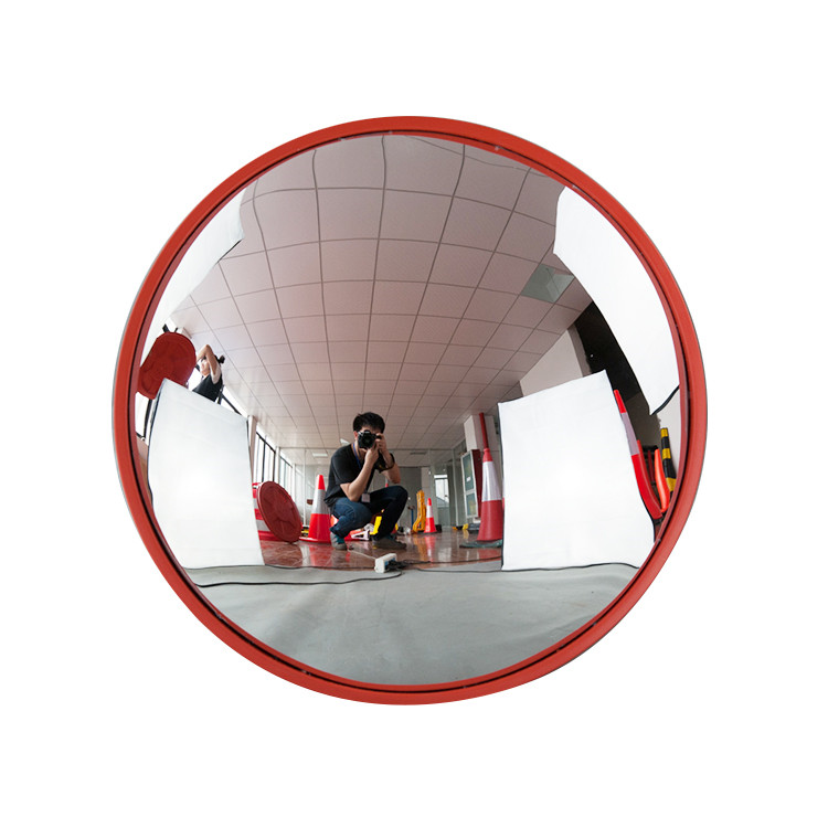 SC-TM 300MM  PC  Convex mirror