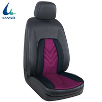 Custom mesh car seat cover universal