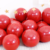 10 inch Latex Balloon Double Thick Red Round balloons China Wedding Supplies 2 in one balloon