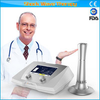 SmartWave High Mobility ED treatment Erectile Dysfucntion ESWT Portable shockwave therapy machine penis enlargement device EDSWT