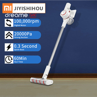 Xiaomi Dreame V9 Vacuum Cleaner 2000PA 2 In 1 Handheld Cordless Stick Electric Vacuum Cleaner Wireless Xiaomi Dreame V9