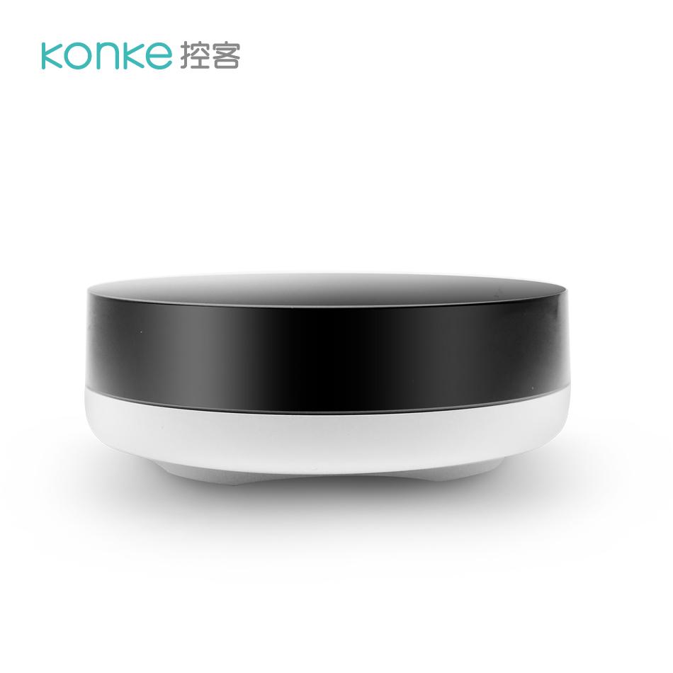 HangZhou eliges Konke casa inteligente Zigbee 3,0 Gateway inalámbrico Hub