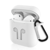 Earphone Protective Case Waterproof Duracle Silicone Case for AirPods