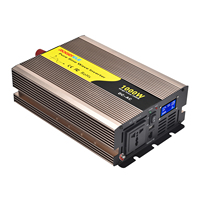 Pure sine wave power inverter 300w 500w 1000w 2000w 3000w 4000w 5000w 6000w watt
