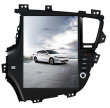 "12.9 ""touch screen KIA K5-substituição dashboard Android 9.0 Quad core, PX30, car <span class=keywords><strong>GPS</strong></span> & Navigation"