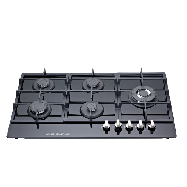 Kitchen Cooking Gas Stove Accessories New Butane Glass Cooker. - Buy Rinnai  Gas Stove Cooker With 5 Burner,Japanese Gas Stove Cooker,Built In Gas ...