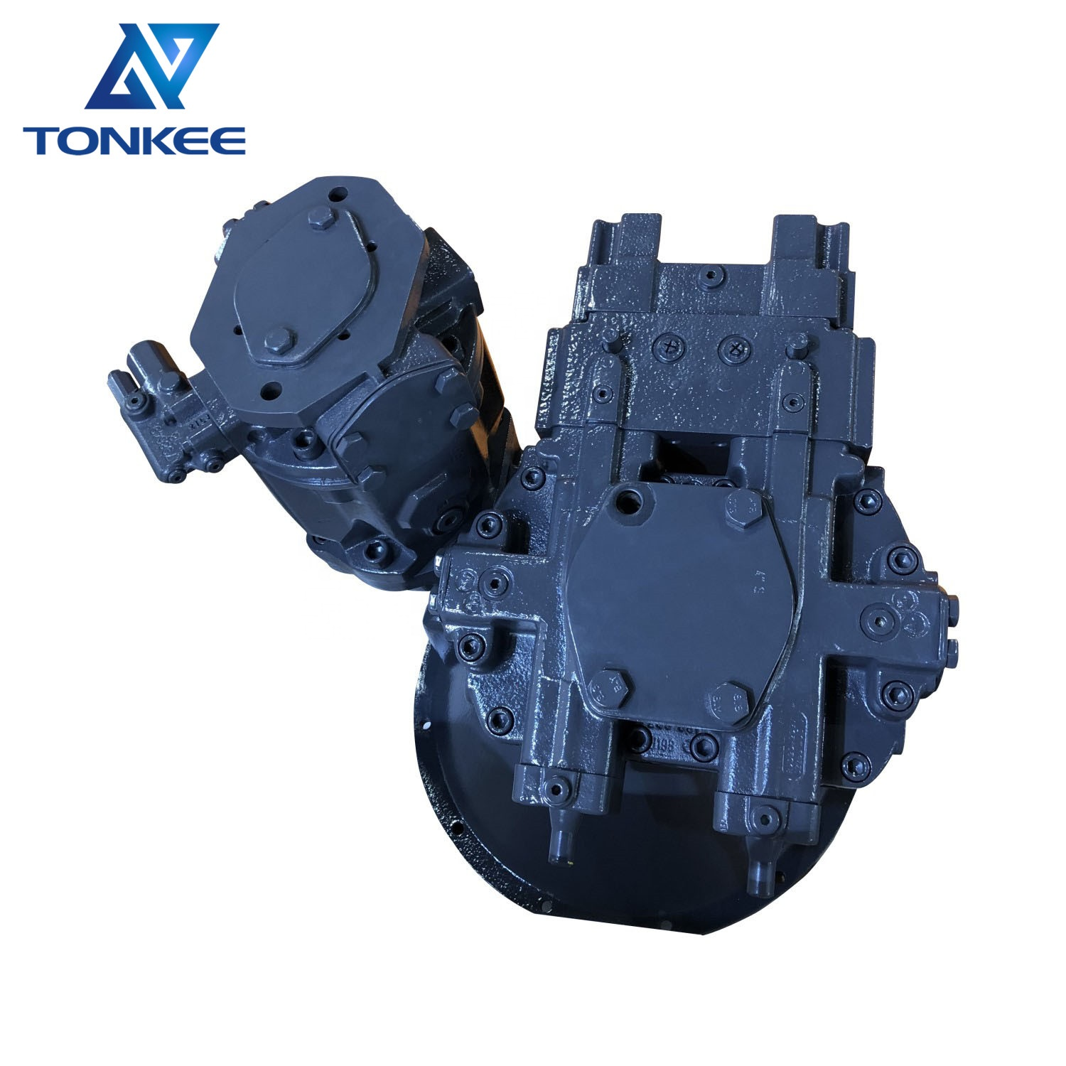 A8VO140LA1KS63R1+A10VO71DFR31R A8VO140+A10VO71 hydraulic main pump assy XR220D XR280D XR320D XR360 hydraulic piston pump assembly suitable for XCMG (2).jpg