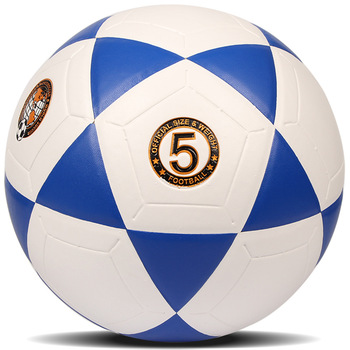 YiWu Custom Soccer PVC Plastic Ball Size 5 Football Training in Football & Soccer