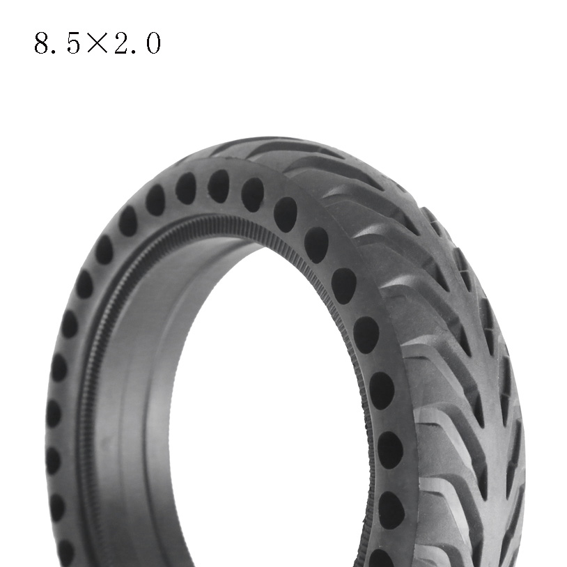 m365 electric scooter tyres 8 1/2 2 no air tyres tire for e scooter