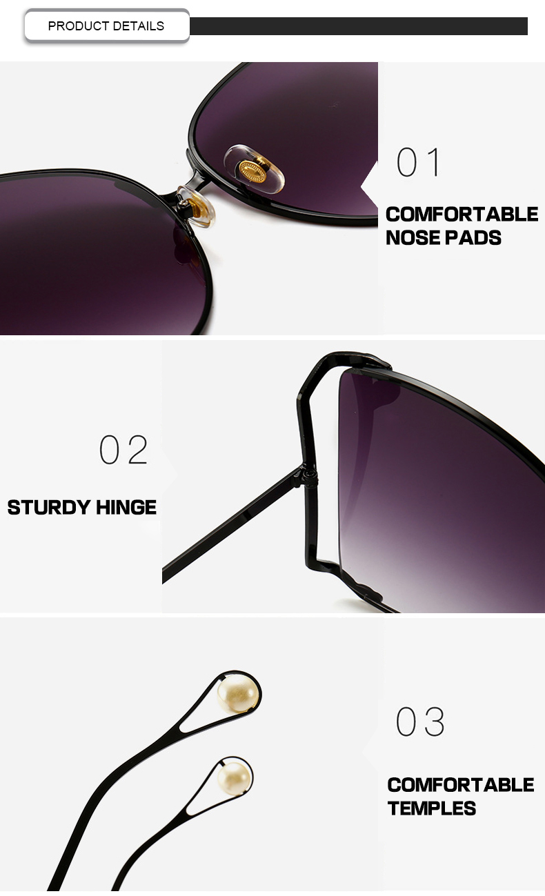 Fuqian New blinde sunglasses Suppliers for sport-9