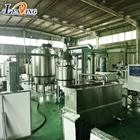 automatic date syrup production line making machine