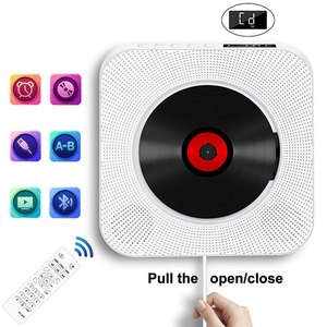 external profession dj usb cd player portable