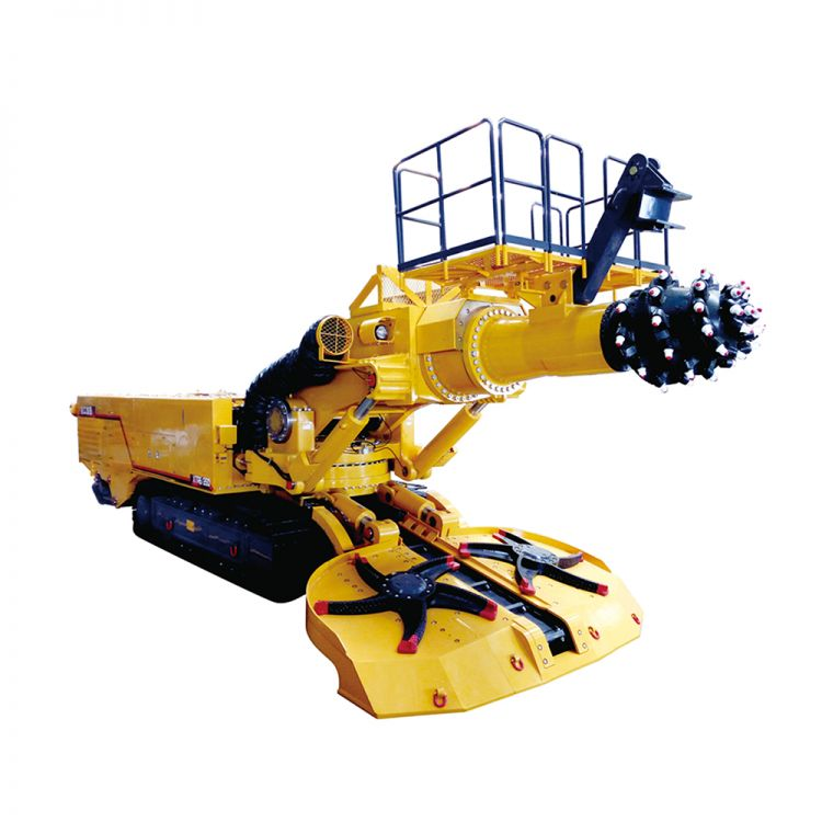 XCMG Mining Machine Coal Cutter XTR4/230 with low price