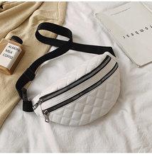 Модная новая женская сумка Medada, новая поясная сумка, поясная сумка на ремне(Китай)