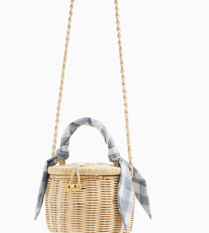 ANGEDANLIA woven straw tote bag for sale for girls-4