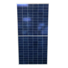 High Quality Wholesale Custom Cheap mono crystalline half cell solar panel for 5kw solar power system