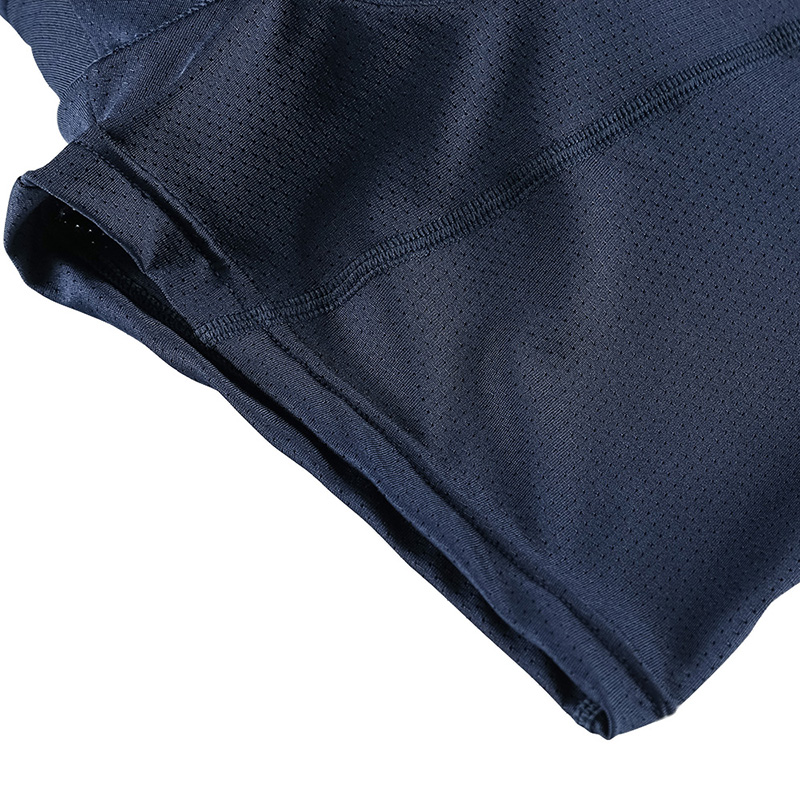 Popular Good Quality Comfortable Breathable Men Short Cycling Shorts