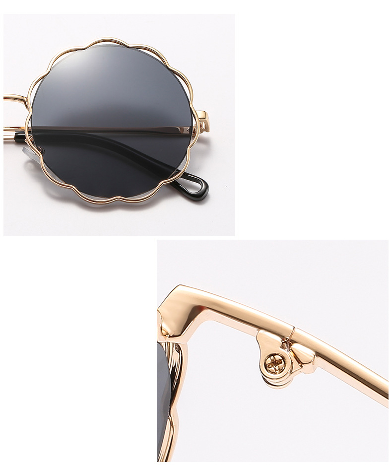 Fuqian lightweight clearance sunglasses manufacturers for lady-7