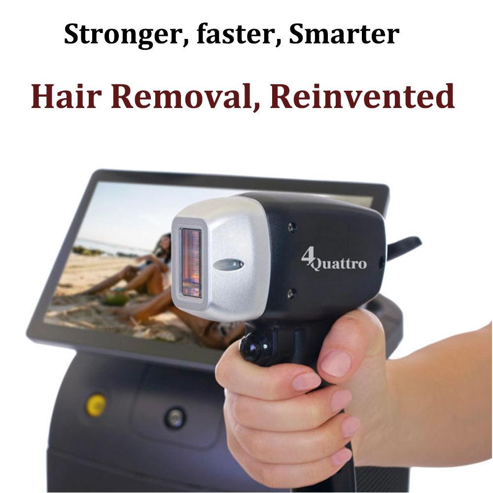 20% İndirim lazer Alma soprano buz platin saç epilasyon makinesi diyot lazer 808nm alma soprano buz/Soprano titanyum