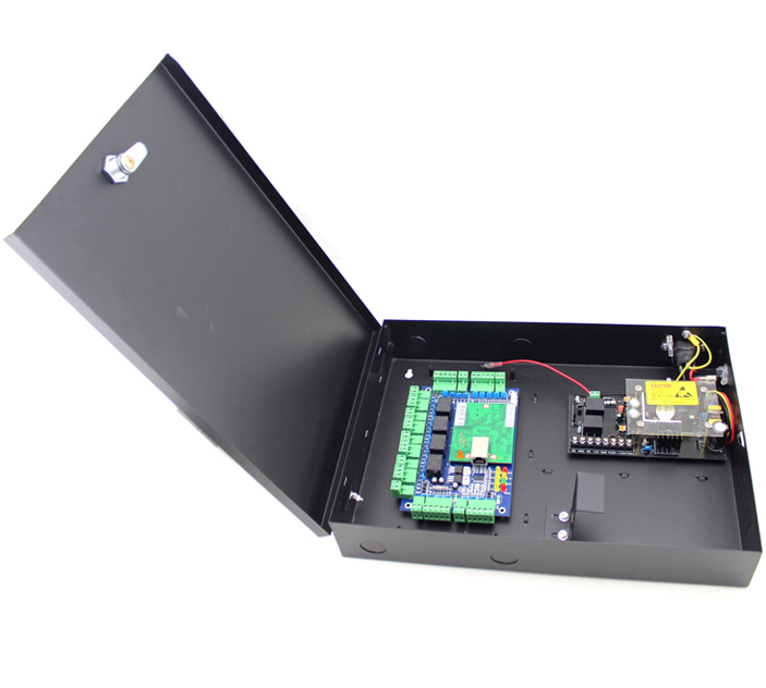 Voltage Power Supply for Access Control Lock