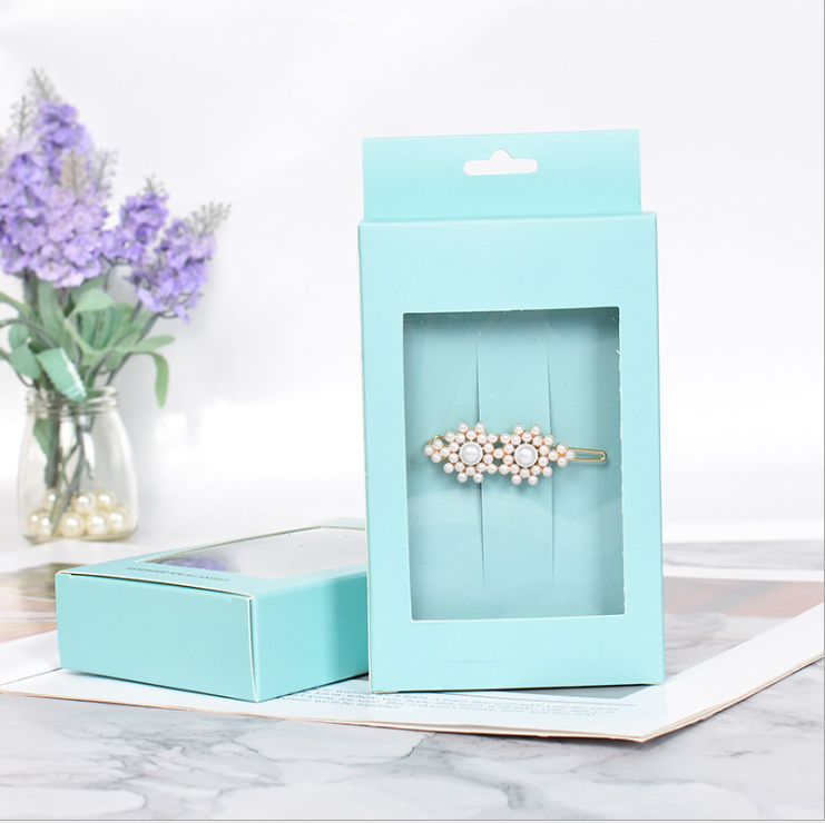 recycled paper jewelry boxes Suppliers-10