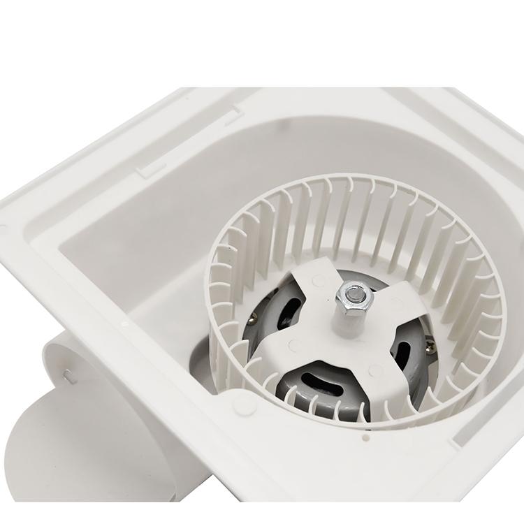 Özelleştirilmiş tavan monte mutfak çatı egzoz fanı