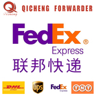 Affordable Shenzhen DHL UPS FedEx Express door-to-door delivery service from China to Bahrain
