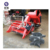 Factory price grain reaper binder/wheat reaper price/mini rice paddy cutting machine