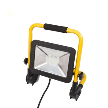 30W portable led flood light wholesale, battery powered led flood lights