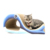 Pet Cat scratcher cardboard cat bed and scratcher