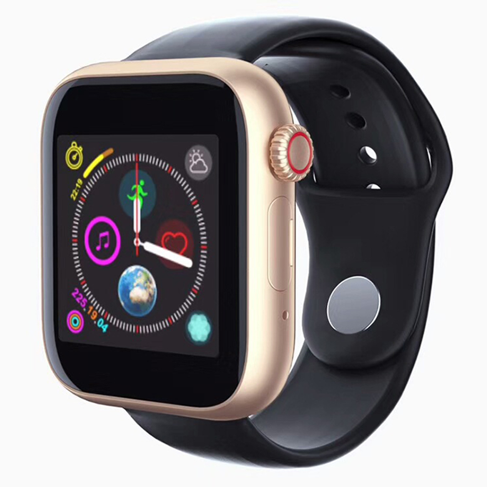 Z6 Smart Watch 2019 Newest Support Sim TF Card Watch Women Camera Music Player Smartwatch Z6 for Android mobile phone