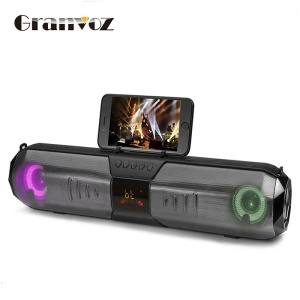2020 New Arrival Wireless TV Speaker Cell Phone Holder