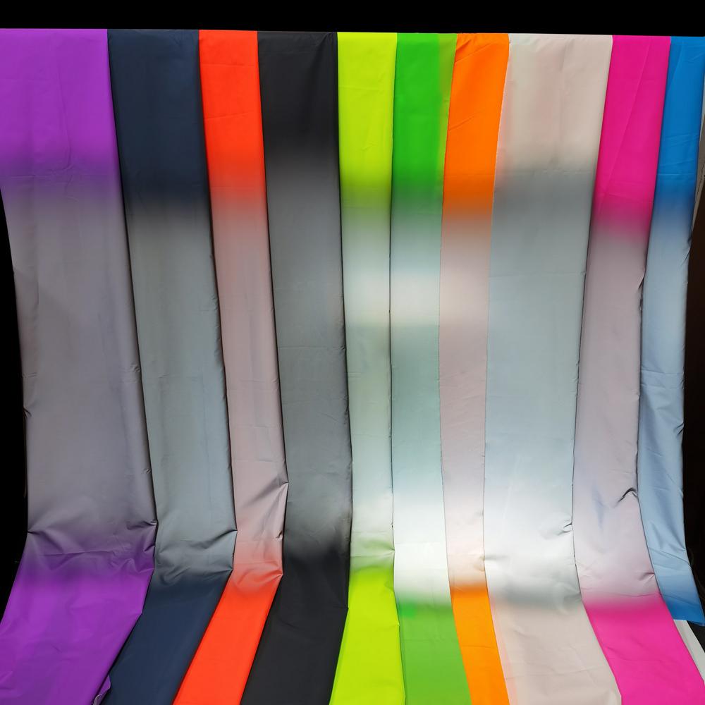 Reflective fabric  (5)
